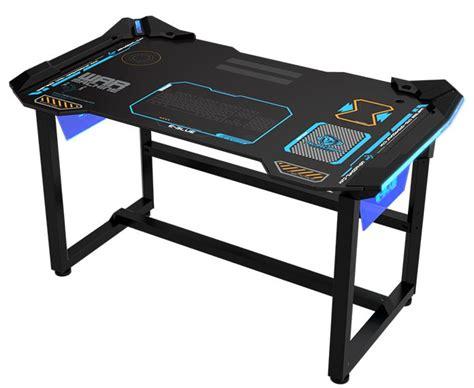 gaming desk under 100 30 best gaming desks 2018 april gamingfactors see