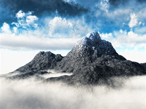 25+ Mountain Wallpapers, Backgrounds, Images, Pictures