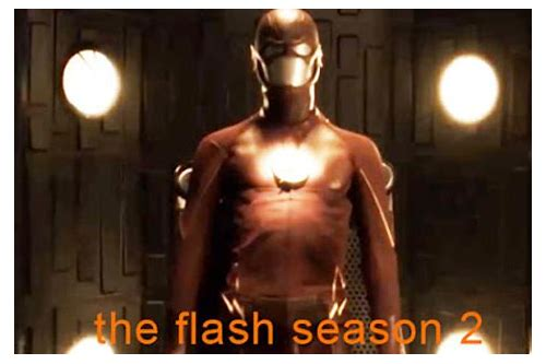 The Flash Subtitles Season 5