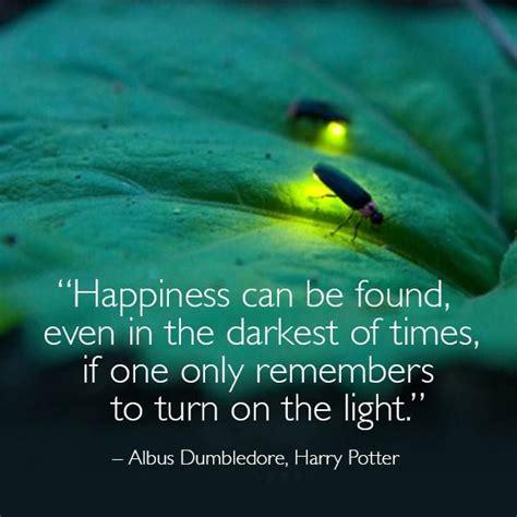dumbledore quotes  light quotesgram
