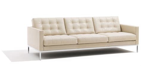 Florence Knoll Settee by Florence Knoll Relaxed Sofa And Settee Knoll