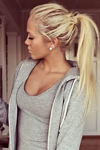 28 Fantastic Hairstyles for Long Hair 2017 - Pretty Designs