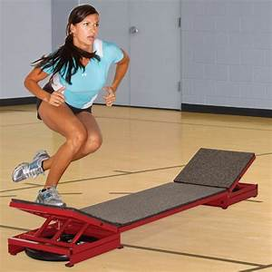 adjustable lateral plyo box power systems With plyo box template