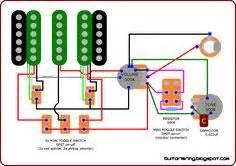 ibanez az series hss dyna mix9 diagram guitar in 2019 guitar guitar guitar building