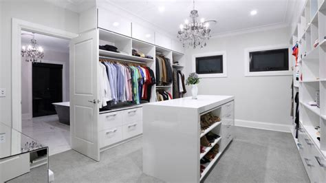 Big Wardrobe Closet by 40 Closet Walk In Design Ideas 2017 Big Dressing