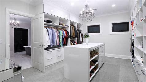 Closet Designs Ideas by 40 Closet Walk In Design Ideas 2017 Big Dressing