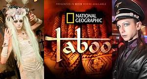 National Geographic Taboo: Bagel Heads saline forehead ...