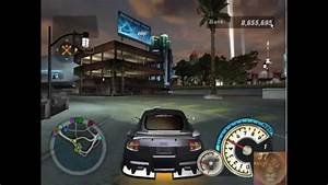 Need For Speed Underground 2 Money Hack Cheat Youtube