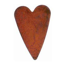 rusty primitive heart  pc