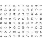 Icons Pack Icon Web Svg Evil Clean
