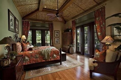 Caribbean interior design: a breath of tropical air in