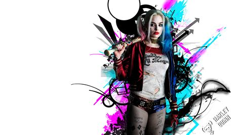 Amazing and beautiful harley quinn photographs for mobile and desktop. Harley Quinn Wallpaper, HD Superheroes 4K Wallpapers ...