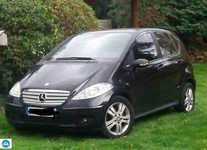 Mercedes Classe A 2008 : achat mercedes classe a ii 180 cvt 5p 2008 d 39 occasion pas cher 7 150 ~ Medecine-chirurgie-esthetiques.com Avis de Voitures