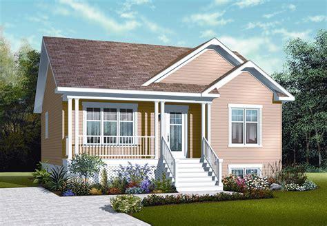 small houseplans home design
