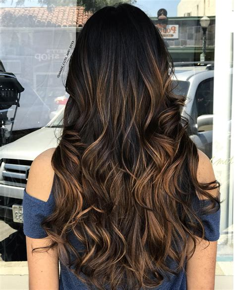 40 Trendy Hairstyles and Haircuts for Long Layered Hair To Rock in 2020