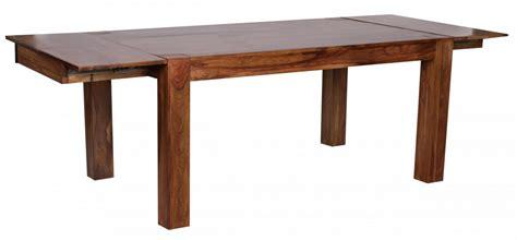 esstisch massivholz ausziehbar design esstisch massiv 160 240 cm ausziehbar sheesham massivholz