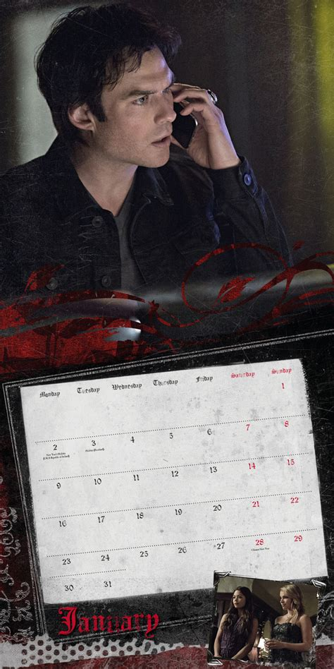 vampire diaries calendars ukpostersabposterscom