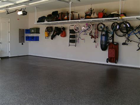 Garage Epoxy Floors, Dallas Garage Floors, Fort Worth