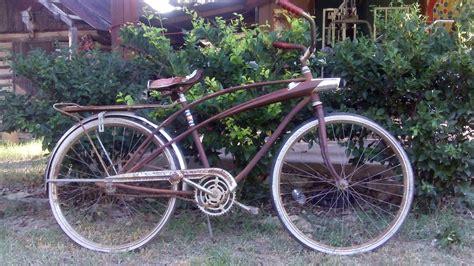 Otasco Flying O  Rat Rod Bikes