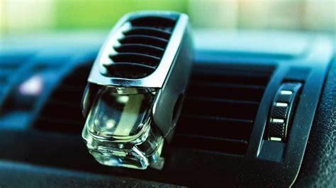 car air freshener chicago tribune