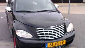 Chrysler Pt Cruiser 2 2 Crd 2002 Bccc