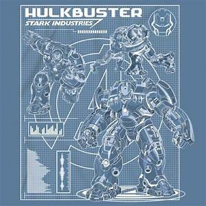 Ultron Blueprint