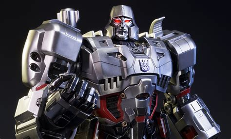 Pictures Of Darth Vader Transformers Megatron Transformers Generation 1 Statue By Pr Sideshow Collectibles