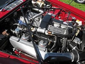 1972 Jaguar Xj6 4 2