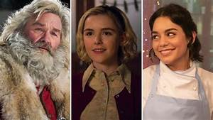 'Chilling Adventures of Sabrina: A Midwinter's Tale ...