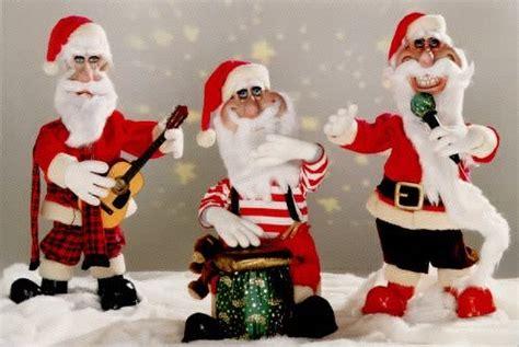 playing christmas gigs good times good pay good