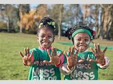 NSPCC Messathon 1 2018 National Awareness Days Events