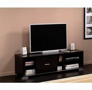 Table Pour Tv : table pour television maison design ~ Teatrodelosmanantiales.com Idées de Décoration