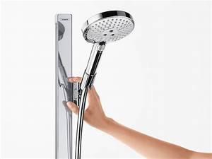 Raindance Select S 120 : raindance select s brauseset 120 3jet mit brausestange 90 cm und seifenschale von hansgrohe ~ Watch28wear.com Haus und Dekorationen
