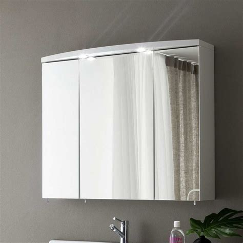 Bathroom Mirror Cabinet Light by Bathroom Medicine Cabinets With Mirrors And Lights