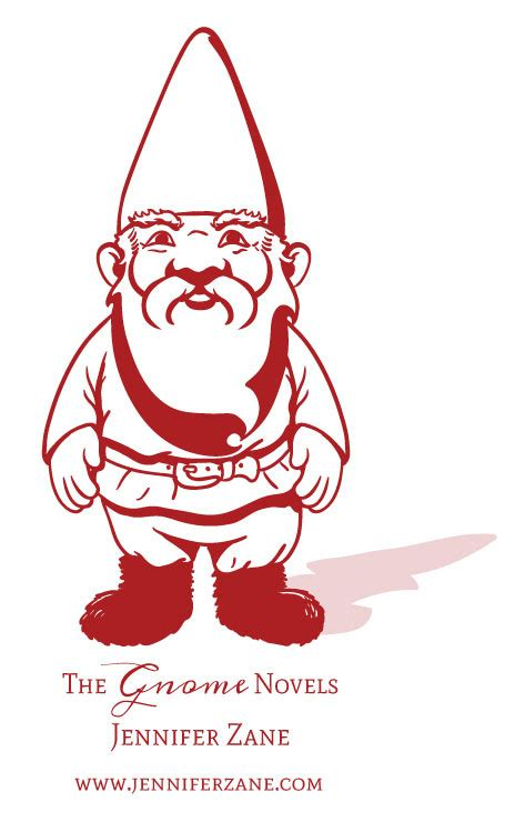 jennifer zane author  gnome   range