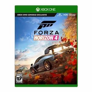 Horizon Xbox One : forza horizon 4 microsoft xbox one ~ Medecine-chirurgie-esthetiques.com Avis de Voitures