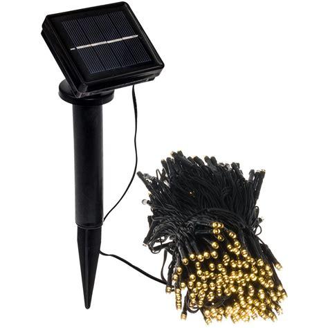 integrated led outdoor lighting greenlighting 250 light 80 ft solar powered integrated