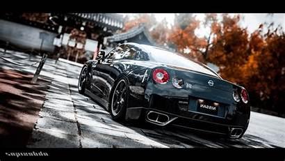Gtr Nissan Wallpapers 4k Cars Skyline Gt
