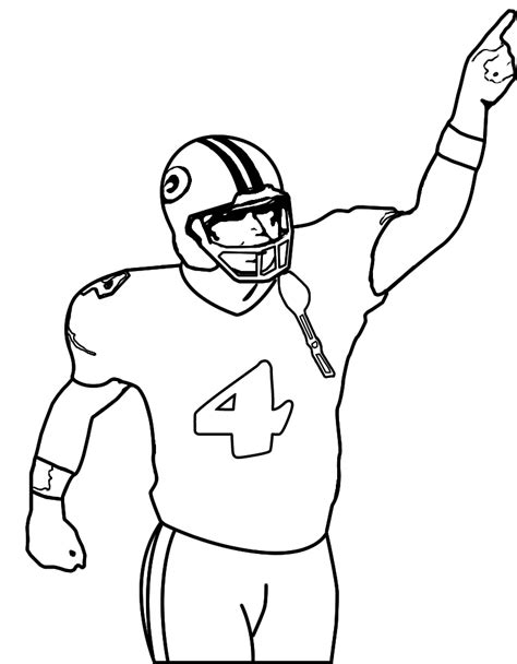football coloring pages nfl az coloring pages