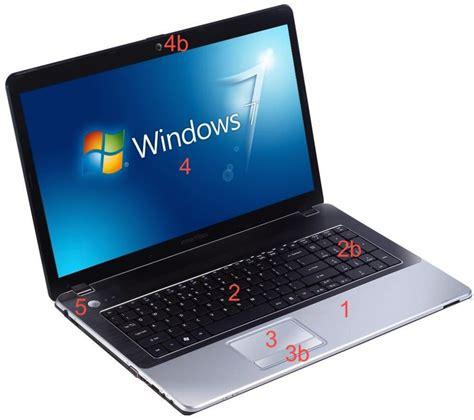 pc bureau ecran tactile module 2 le système d 39 exploitation windows 7 seven