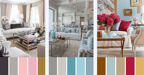 color palettes for rooms 7 best living room color scheme ideas and designs for 2017