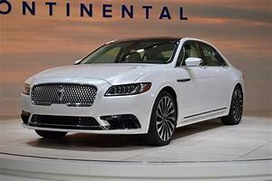 Continental Auto : 2017 lincoln continental picture 661833 car review top speed ~ Gottalentnigeria.com Avis de Voitures