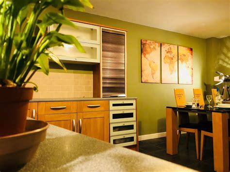 Masculine Kitchen Design Madame Pinto Design