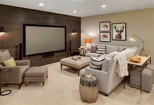 basement family room decorating ideas home design With pictures of decorated rooms for ideas