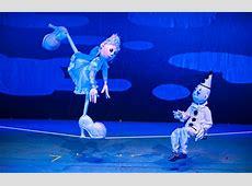 Cinderella Della Circus