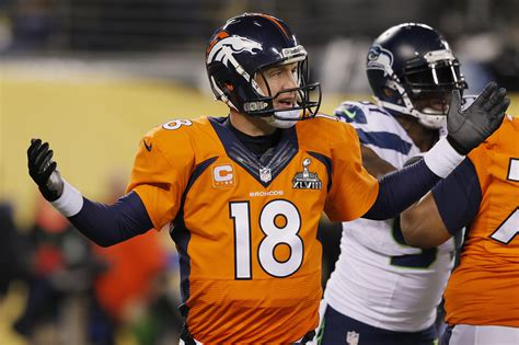 What Went Wrong For The Denver Broncos In Super Bowl