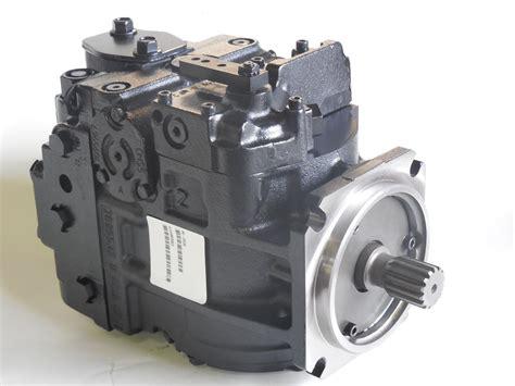 90 Series 55CC Sauer Danfoss Variable Displacement Pump ...