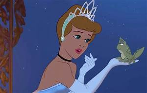 Disney Princess images Cinderella as Tiana HD wallpaper ...
