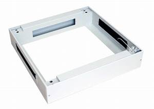106984 allnet 19quotschrank 32he b800 t 900mm glastur for 19 schrank