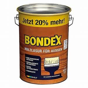 Bauhaus Türen Außen : bondex holzlasur f r au en aktion bei bauhaus ~ Buech-reservation.com Haus und Dekorationen